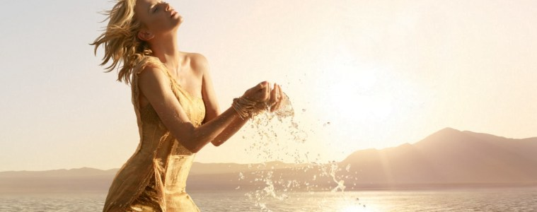 CHRISTIAN DIOR J'ADORE INJOY FRAGRANCE FILM STARRING CHARLIZE THERON