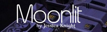 Moonlit by Jessica Knight