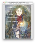 Carte Anne Mathon