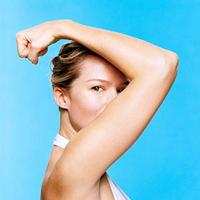 Exercices pour les bras