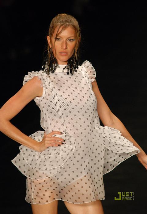 Gisèle Bündchen
