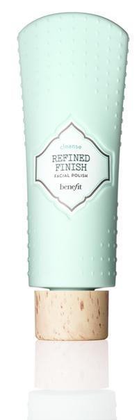 Refined Finish Facial Polish