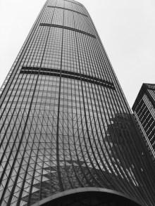 100 étages ...