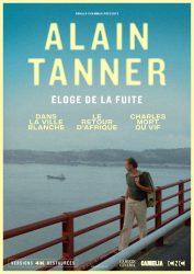 Alain Tanner Rétrospective