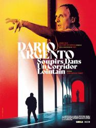 Dario Argento, soupirs dans un corridor lointain