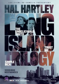 Rétrospective Hal Hartley  The long Island Trilogy
