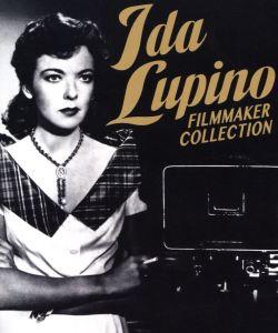 IDA LUPINO Rétrospective