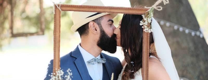David Steiner, photo de mariage à Aix-en-Provence