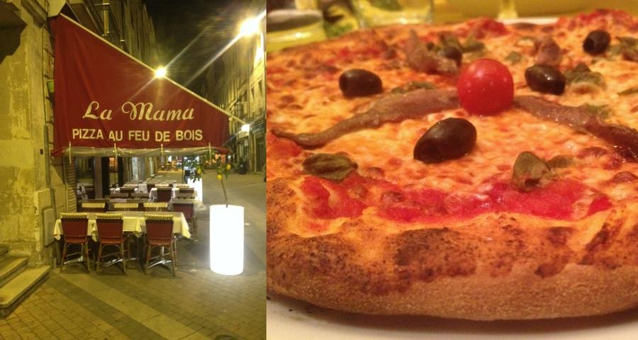 Restaurant la Mama