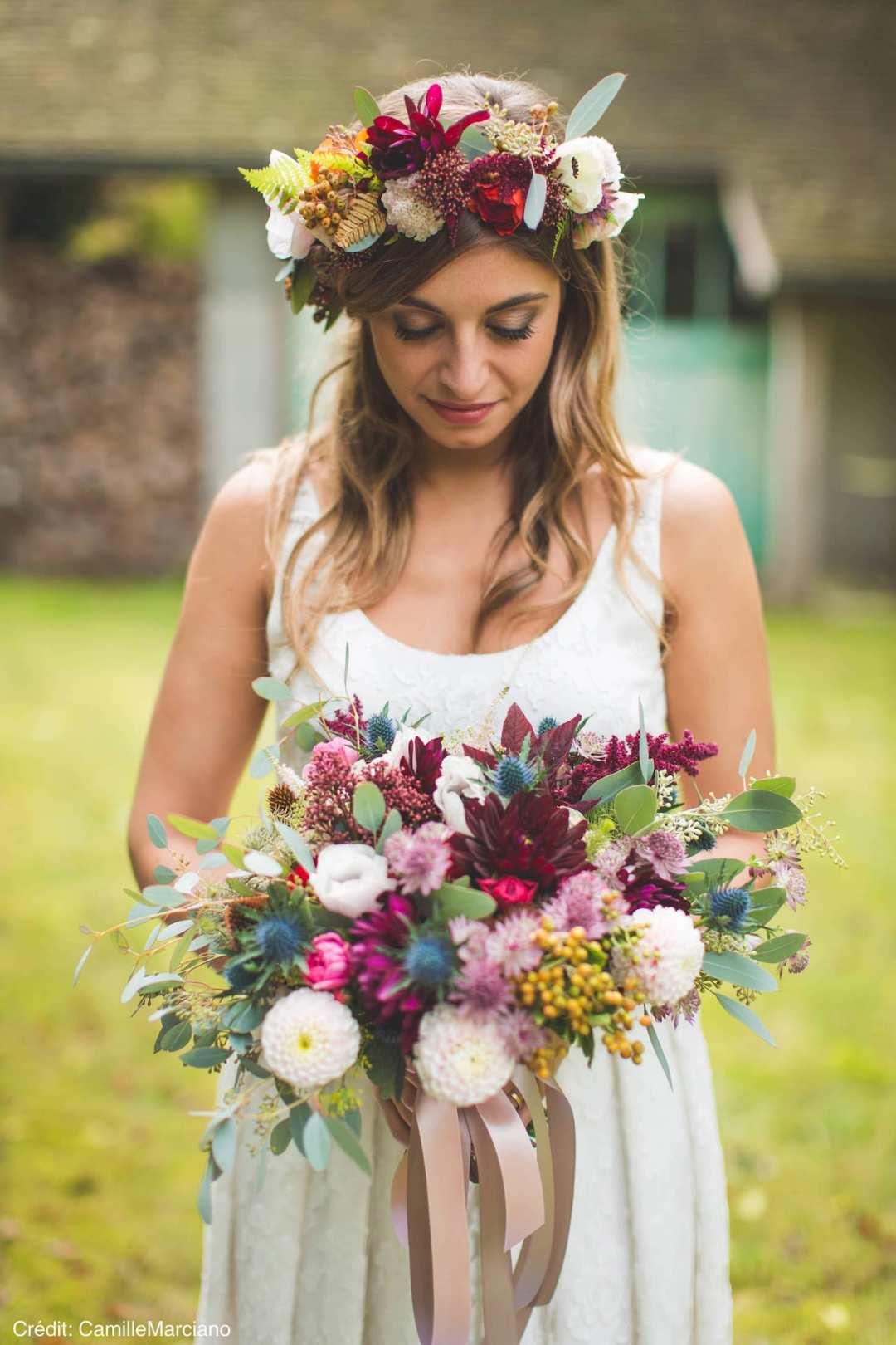 bouquet-mariee-couronne-automne