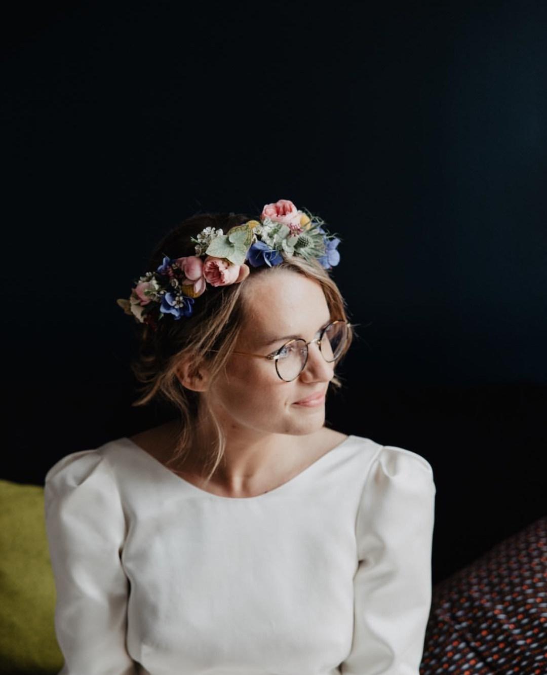 couronne-fleurs-pastel-mariage