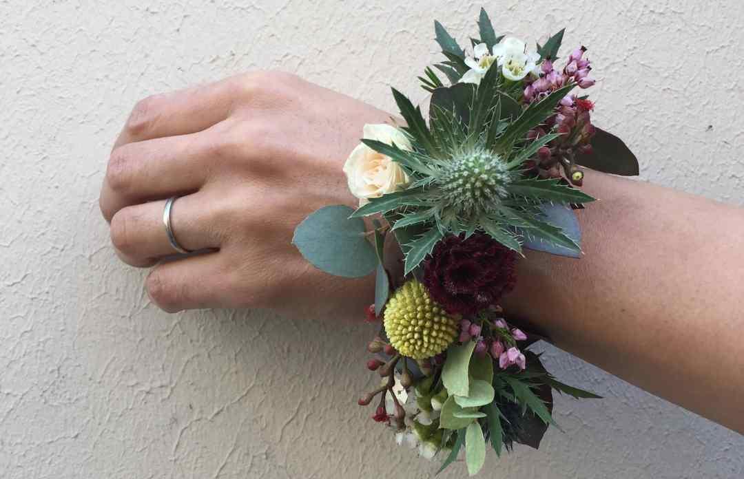bracelet-mariage-accessoires-fleurs