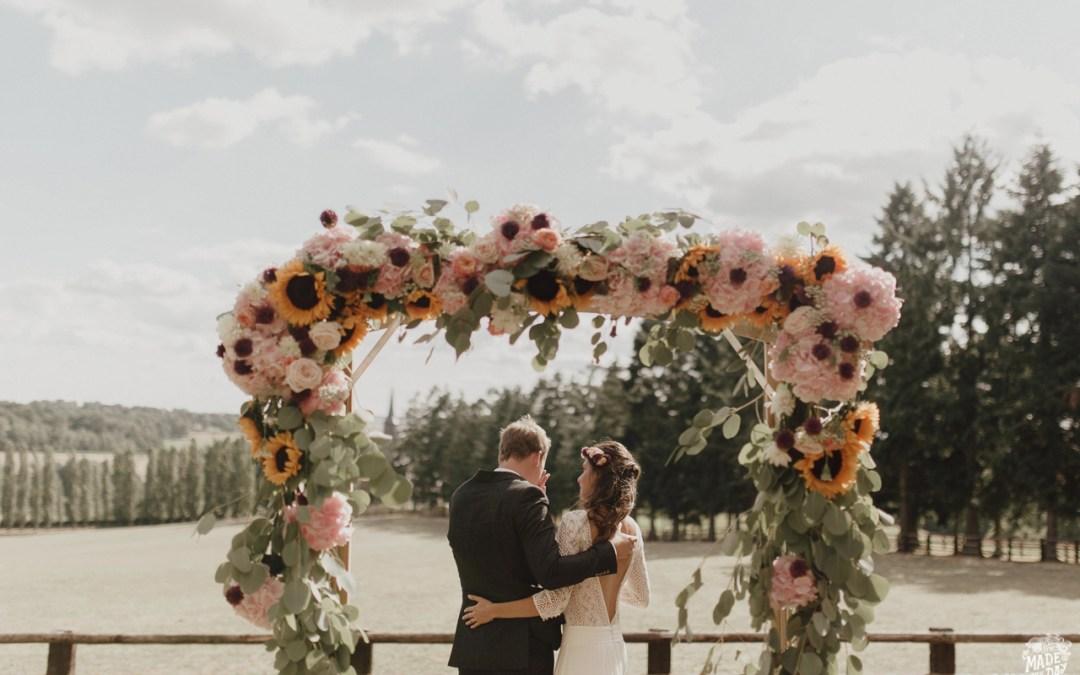 arche-fleurs-champetre-mariage