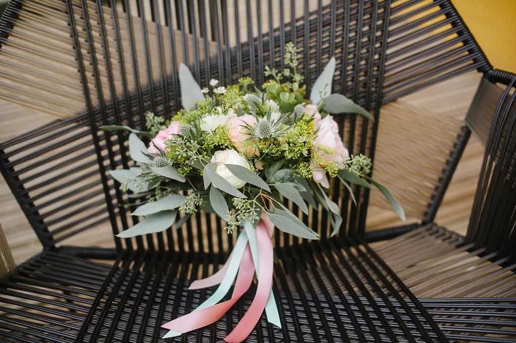bouquet-mariee-champetre-rose-jardin-mariage