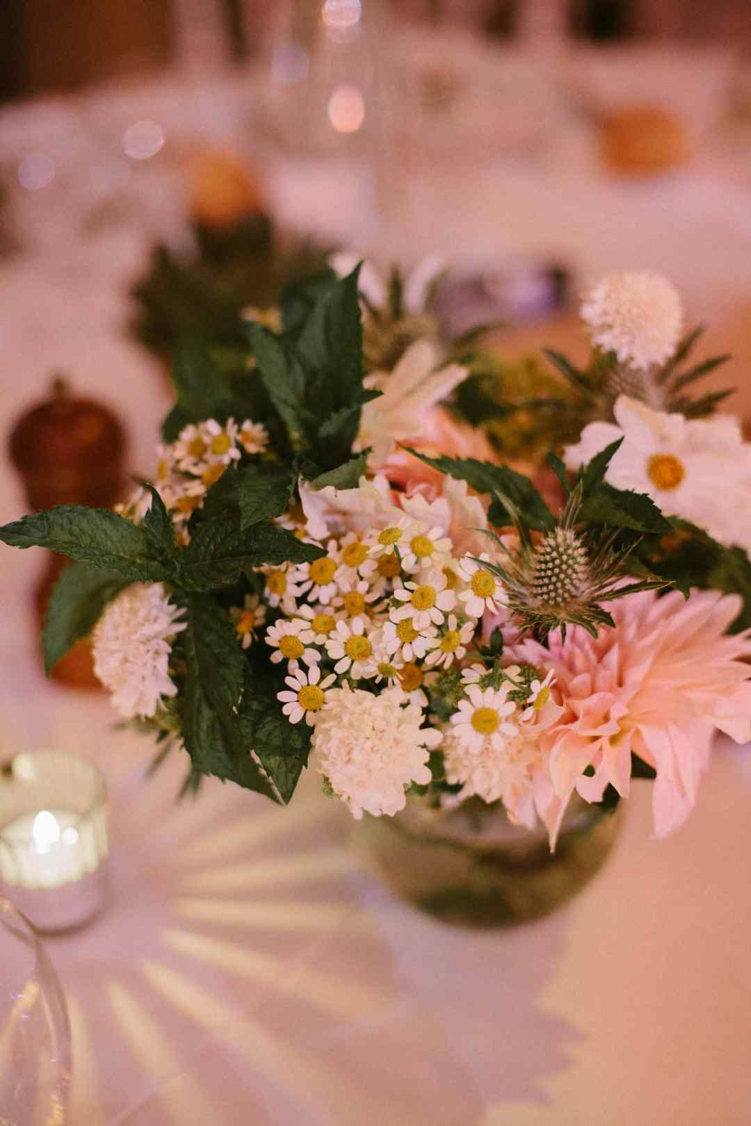 champetre-centre-table-composition-mariage