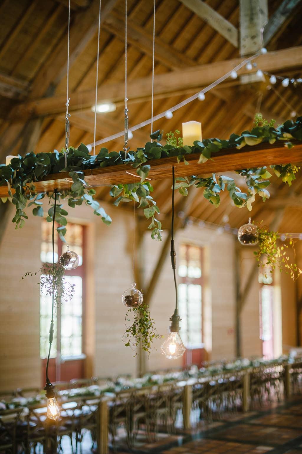 suspension-feuillage-centre-table-mariage