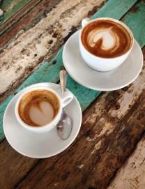 la Caféothèque, coffee shop, paris, ou boire un bon café à paris, les foodeuses