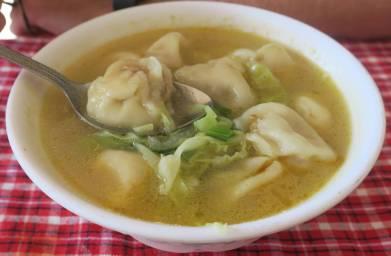 Soup mo:mo