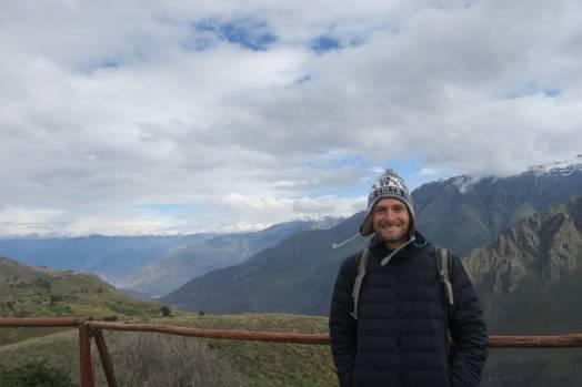 Défis Pérou 3 - Jour 1