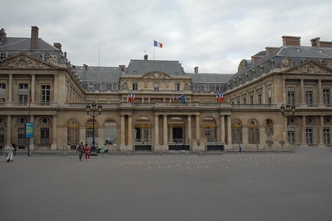 L'Etat français ne nous oublie pas !