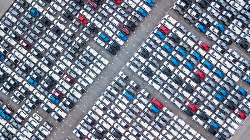 Les capitales votent un objectif à minima de réduction de CO2 des voitures