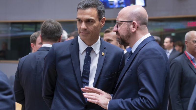 La crise catalane avive les tensions diplomatiques entre Espagne et Belgique