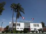 Etape 6 :  Lima, conflit entre la France et l'association de gestion locale