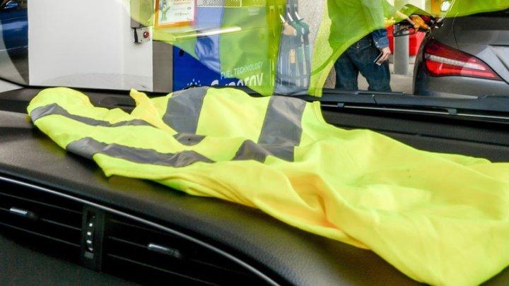 """Blocages du 17 novembre : la carte des lieux de manifestation des """"Gilets jaunes"""""""
