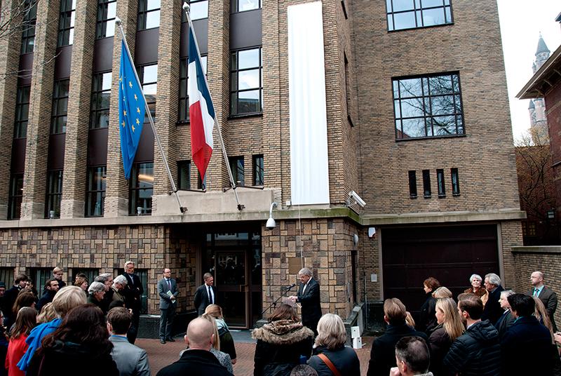 """""""Pays Bas : pas de nouvelle élection"""" par Tanguy Le Breton"""