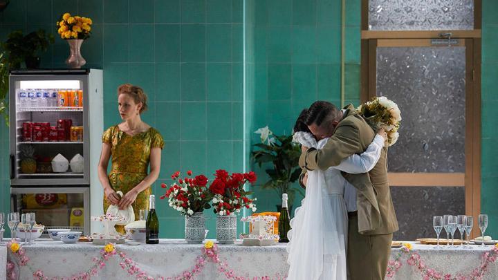 «Saigon» une pièce sur l'exil en tournée mondiale