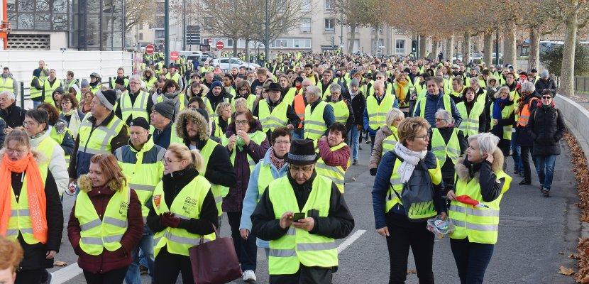Acte VII – Retour à Paris et en Région sur la mobilisation