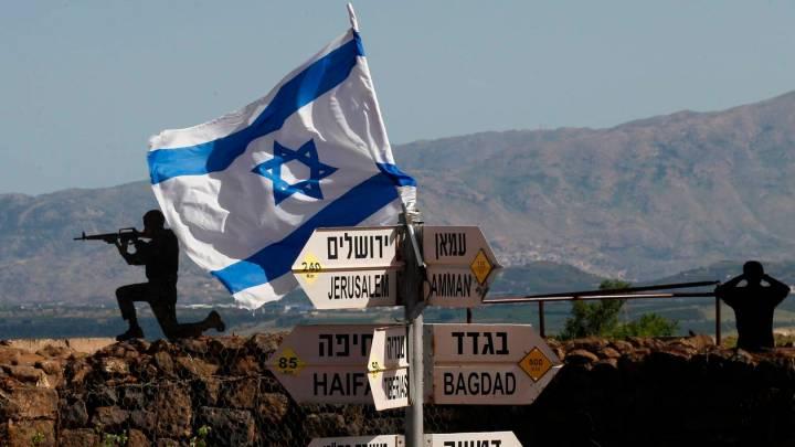 Israël-Iran, la nouvelle guerre de Syrie.
