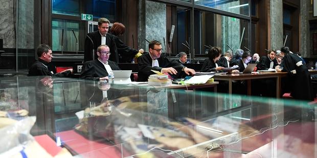 Ma première cour d'assises – Procès Nemmouche par la DG française du service social juif de Bruxelles