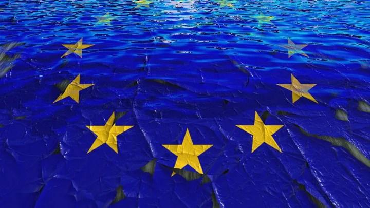 Dans la Méditerranée, l'Europe s'ancrera ou sombrera.