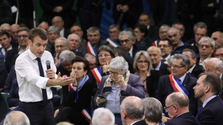 Les grands débats continuent pour les Français de l'étranger