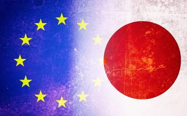 Europe +Japon : le plus grand marché du monde.