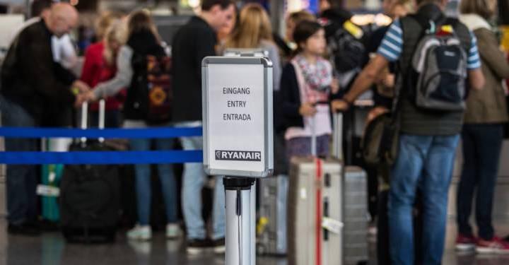 Les bagages en cabine resteront  gratuits, du moins en Italie.