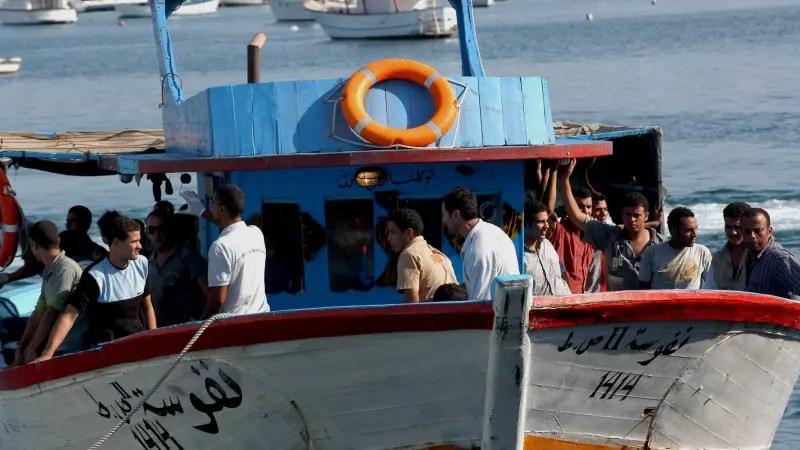 Plus de 800 000 naturalisations et 600 000 demandes d'asile au sein de l'Union européenne
