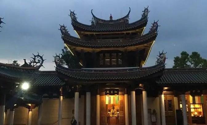 Partir étudier en Chine : Entre paperasse, grandeur et émerveillement