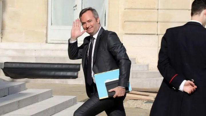 Entretien avec le Secrétaire d'Etat Lemoyne – Francophonie – Élections Européennes et consulaires – Éducation – les sujets clés des Français de l Étranger