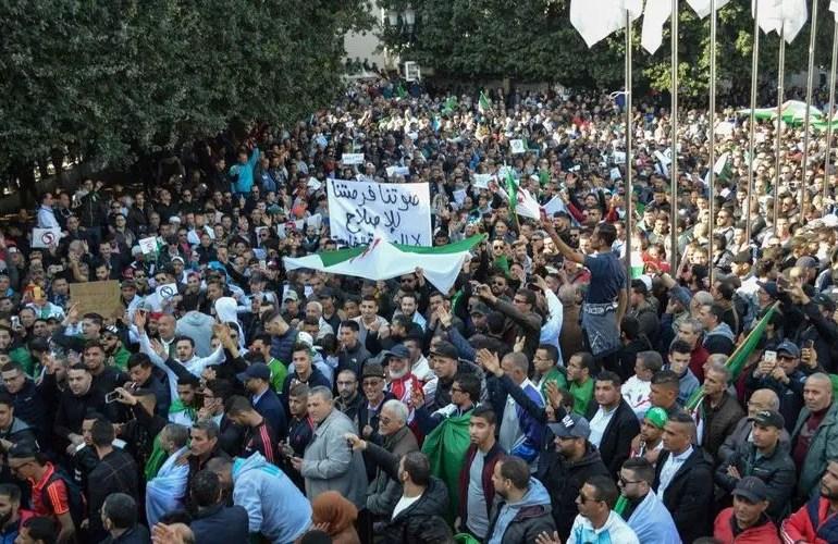 Algérie : l'élection de tous les enjeux