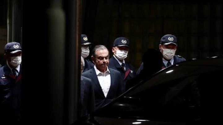 Carlos Ghosn libéré, pour combien de temps?