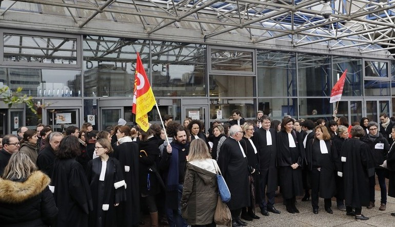 Réforme de la justice en France : plus simple, plus rapide, plus juste ou un peu juste ?