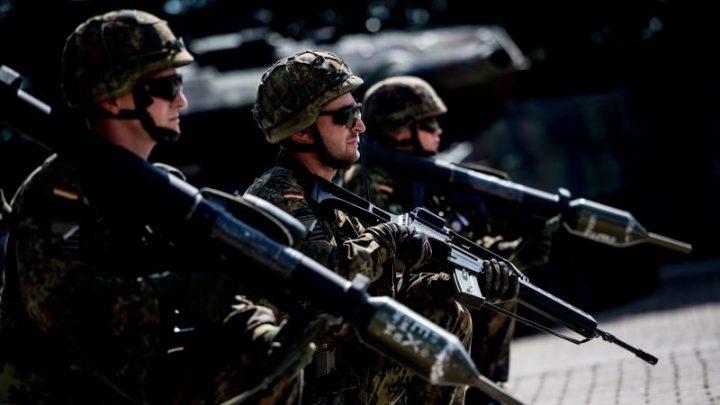 Le Fonds de défense approuvé, mais sans veto pour le Parlement