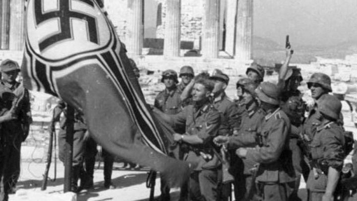 Grece et Allemange : Tensions sur la requête grecque d'indemnité de guerre