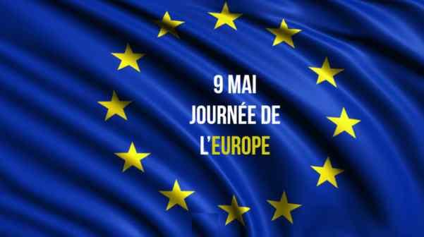 La Fête de l'Europe - Kezako ? - VIDEO