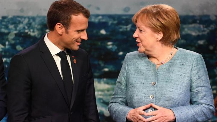 Friture sur la ligne France-Allemagne
