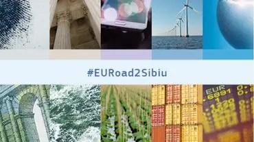 Sibiu: la course aux postes clés démarre