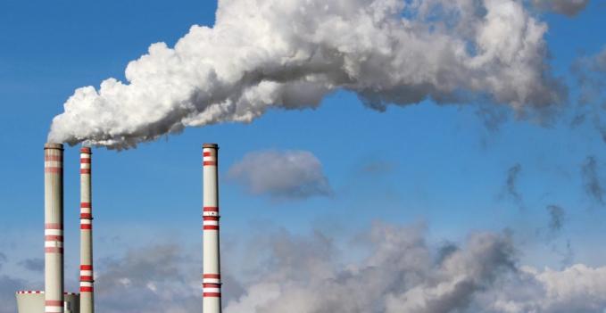 La bataille des émissions de CO2