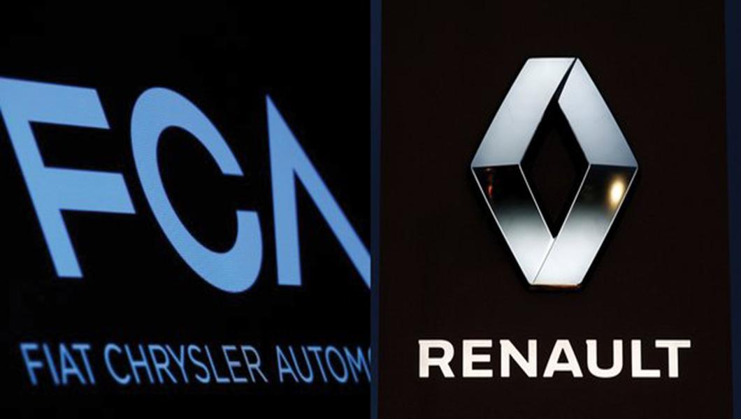 Renault-Fiat Chrysler – Fusion en vue ! Quid de Nissan ?